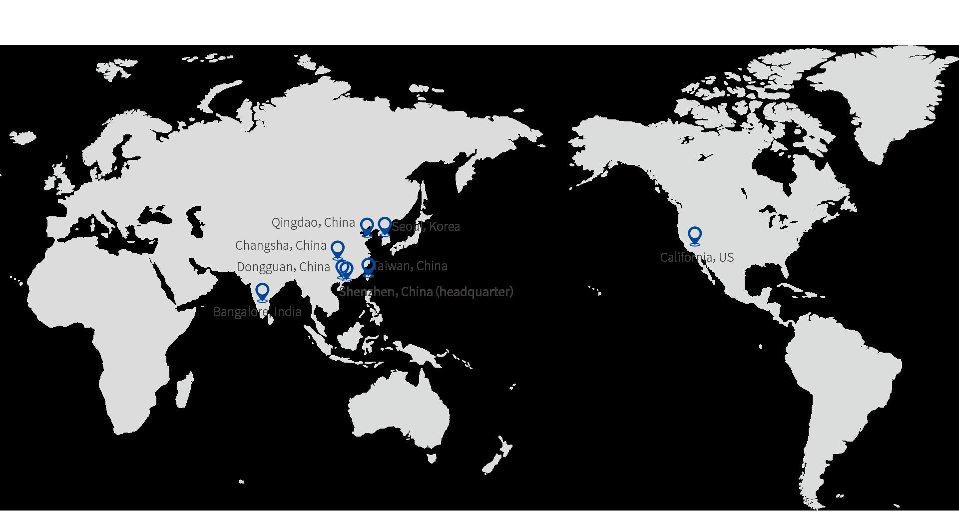 Top-Link Global Network